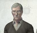 Professor Davis
