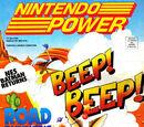 Nintendo Power V43