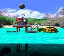 Great Bay (Super Smash Bros. Melee)