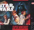 Super Star Wars