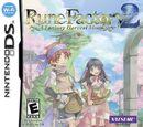 Rune Factory 2: A Fantasy Harvest Moon