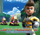 Jett Rocket II: The Wrath of Taikai