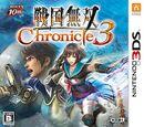 Samurai Warriors Chronicles 3