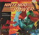 Nintendo Power V76