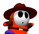 Shy Guy/gallery
