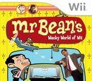 Mr. Bean's Wacky World of Wii