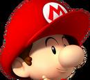 Baby Mario