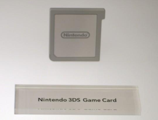 Nintendo 3ds Game Card : Nintendo ds game card fandom powered by wikia