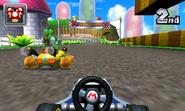 Mario Kart 7 screenshot 43