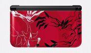 Pokemon Red XY