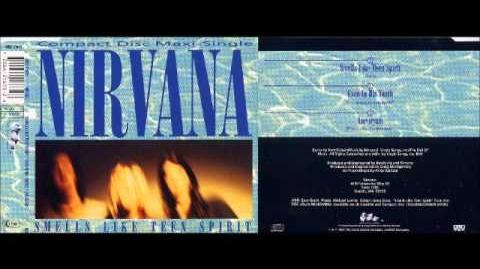 Nirvana - Smells Like Teen Spirit (Drums Only)