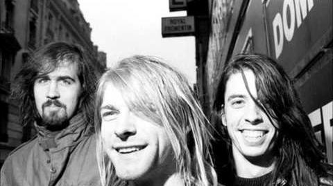 Nirvana - In Bloom (Guitar Only)