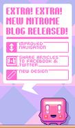 New Nitrome Blog ad