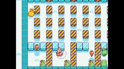 Nitrome - Bad Ice-Cream - Level 22
