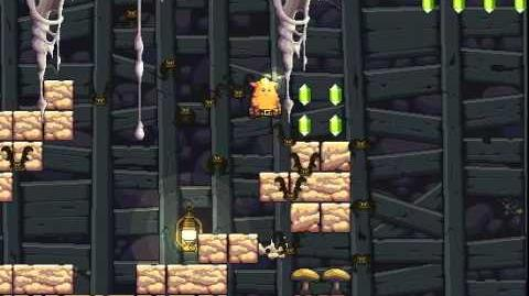 Cave Chaos 2 - level 8