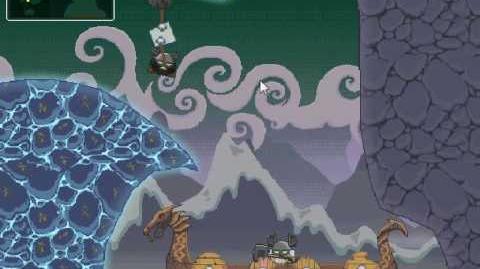 Nitrome - Ice Breaker Gathering Level 23