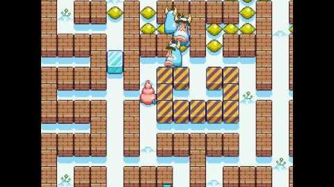 Nitrome - Bad Ice-Cream - Level 20