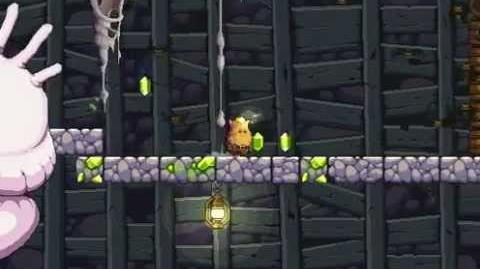Cave Chaos 2 - level 15 (Final Boss Ending)