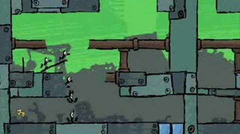 Scribble level 22 Walkthrough