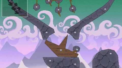 Nitrome - Ice Breaker Gathering Level 5