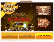 Ice Breaker special announcment