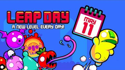 Leap Day Out May 11th