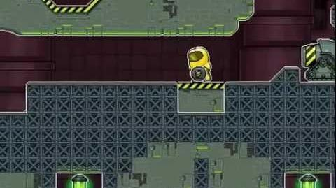 Toxic level 12