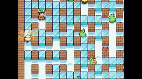 Nitrome - Bad Ice-Cream - Level 37