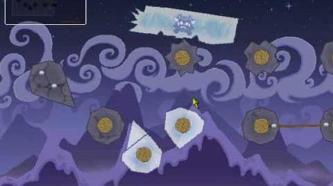 Nitrome - Ice Breaker Gathering Level 36