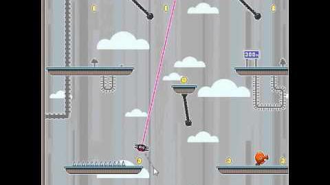 Dangl - level 9