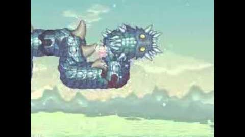 Nitrome Sky Serpent Level 10