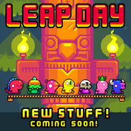 Leap Day preview 21