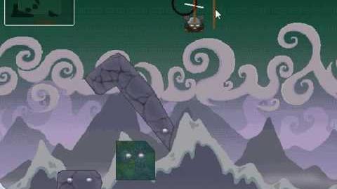 Nitrome - Ice Breaker Gathering Level 21