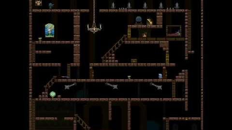 Nitrome - Tiny Castle Checkpoint 2