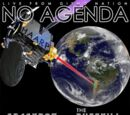 "No Agenda 178: ""HAARP-ing on Earthquakes"""