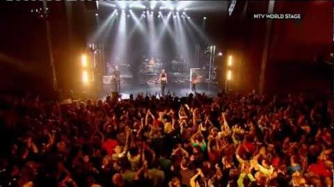 No Doubt - MTV World Stage 2012 Live Full Concert