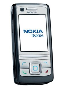 Nokia Nst-4