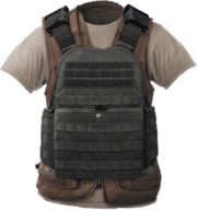 Scout Rugged vest