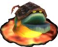 Fire Toadpoli