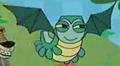 Flapipillar