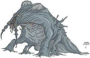 Silver Hydra