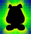 Dark Headbonk Goomba