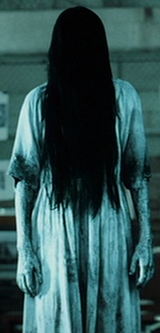 Samara Ghost