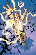 Charles Xavier (Legion Personality)