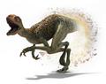Daemonosaurus Primeval