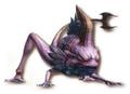 Ceratosaur (FFXIII)