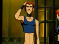 Mammoth Young Justice