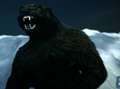 Otterman CGI