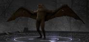 MonsterQuest Mothman