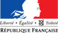Logo de la République française 300 dpi